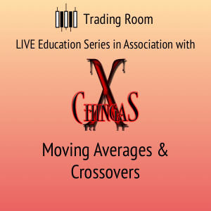 Moving Averages & Crossovers - Trading Room