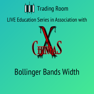Bollinger Bands Width - Trading Room