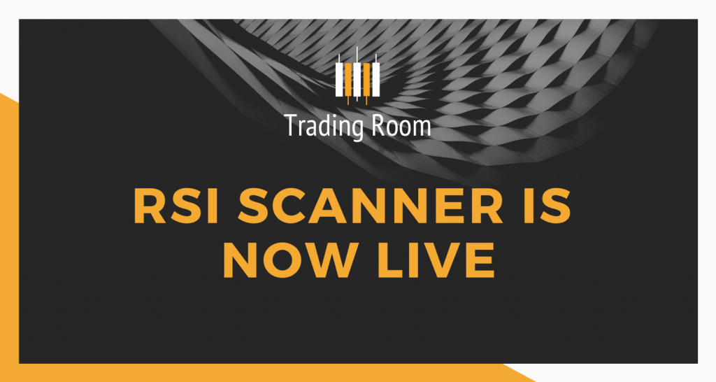 What is RSI Scanner - Trading Room